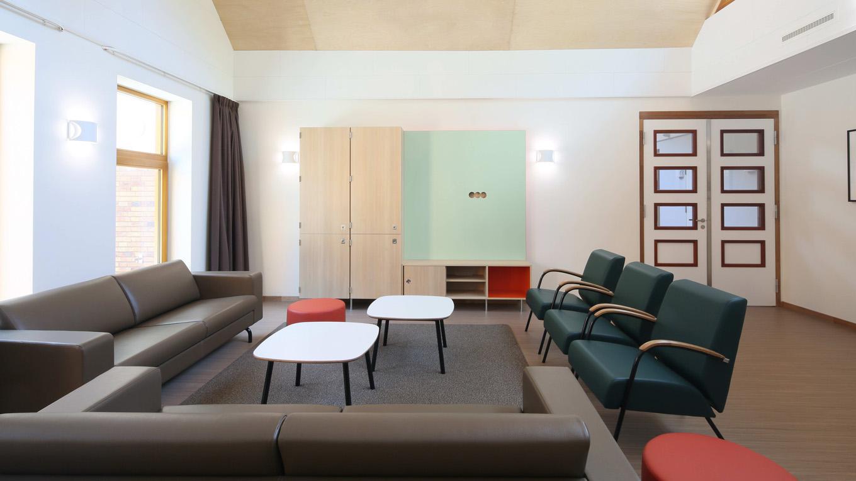 Over EGM – Nieuws – Completion Herlaarhof Vught   EGM architecten