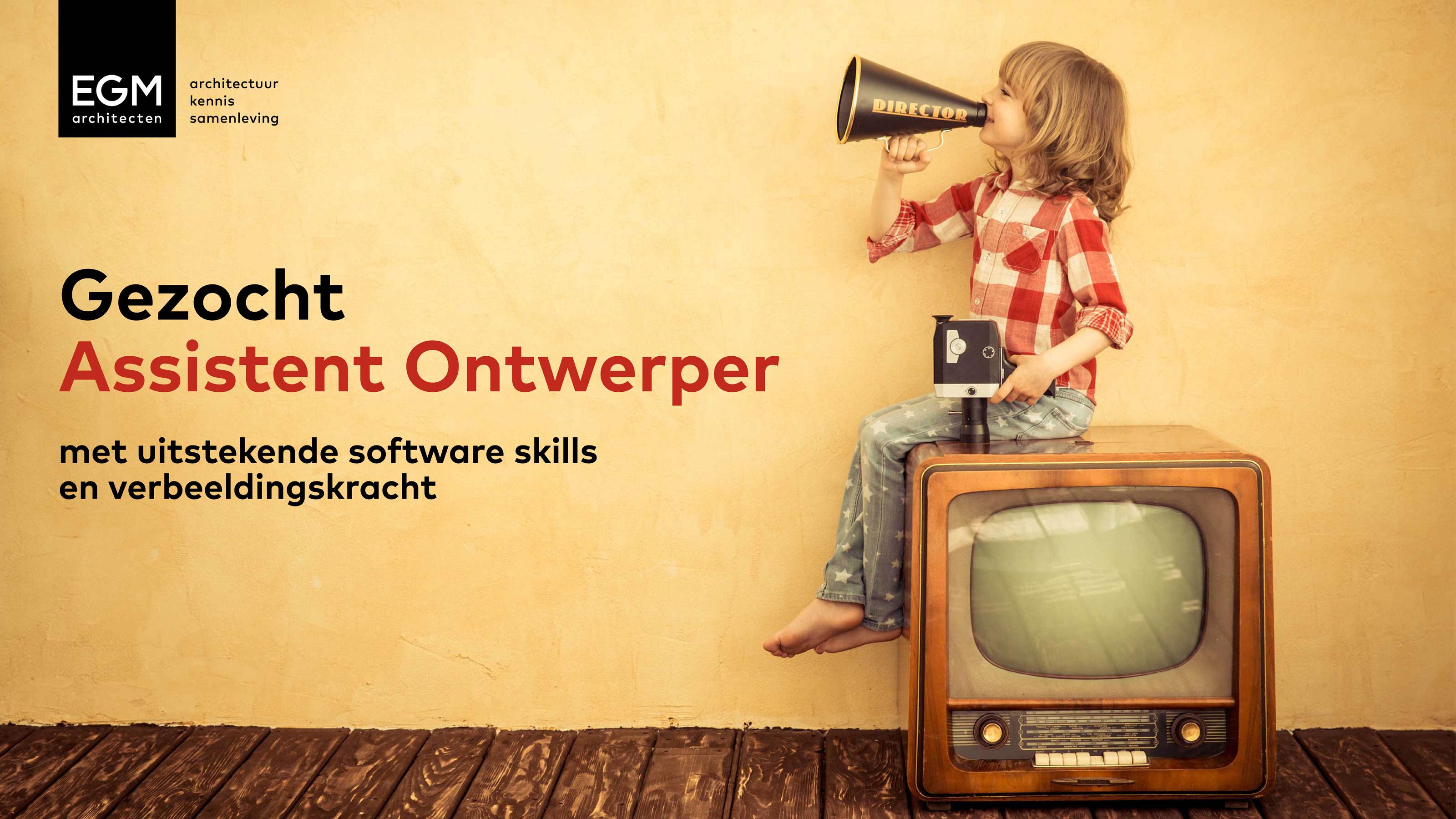 Over EGM – Werken Bij – Assistent Ontwerper | EGM architecten
