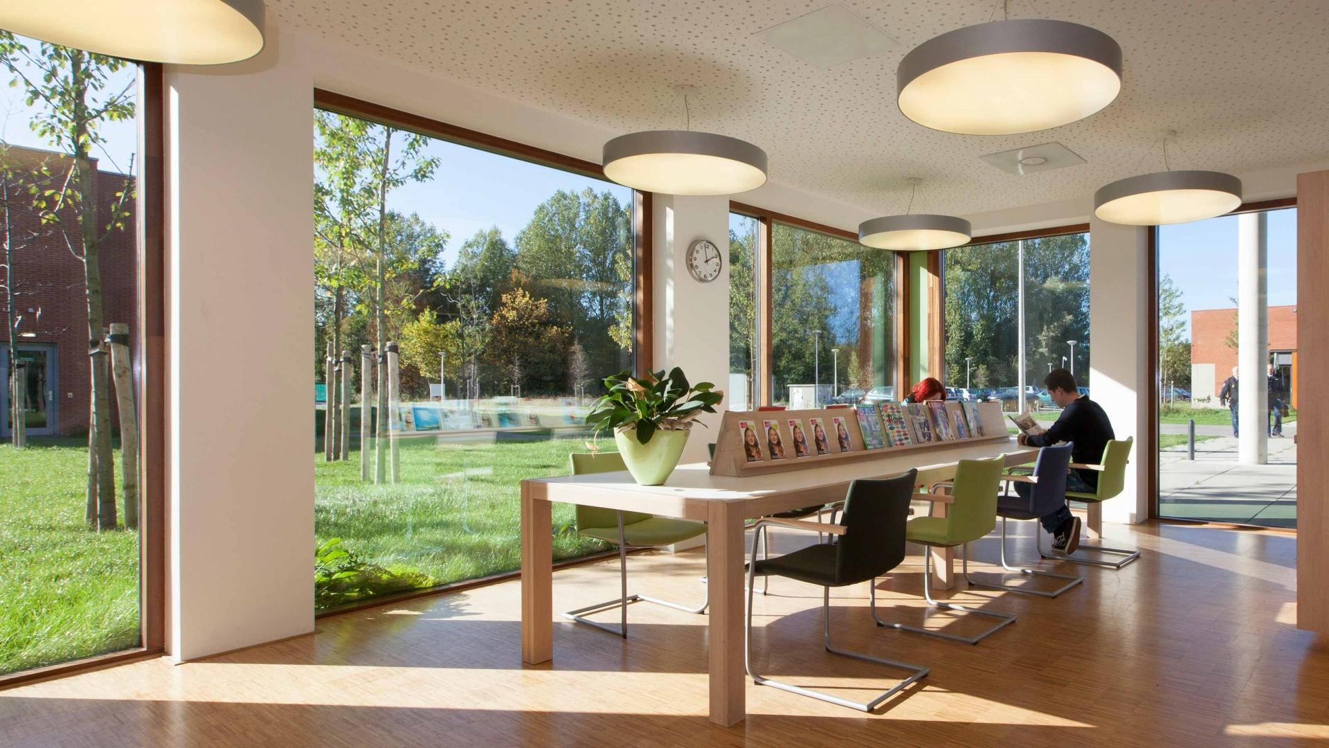 Interiors hotel leisure egm architects for Design hotel juist